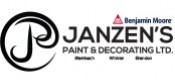 Janzen's Paint & Decorating